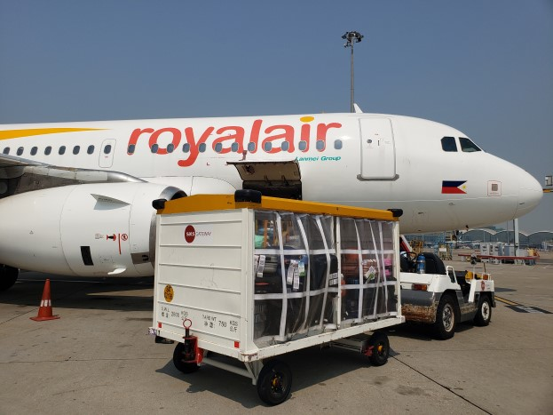New Customer – Royal Air Philippines